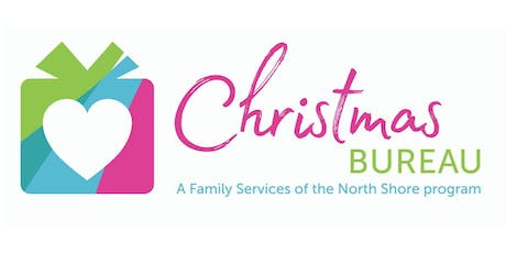 Christmas Bureau Kick-Off tickets