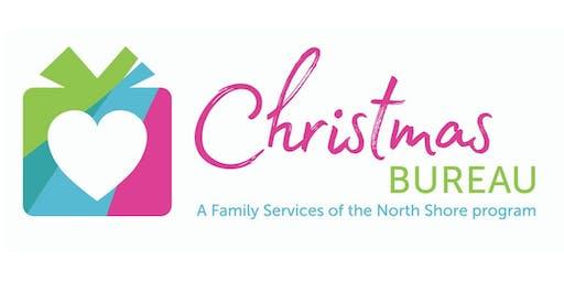Christmas Bureau Kick-Off