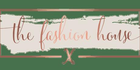 Fashion House 'Night of Fashion' tickets