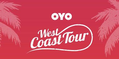 OYO West Coast Tour - Las Vegas tickets