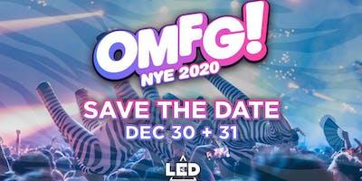 OMFG! NYE 2020