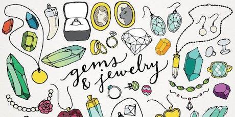Jewelry Making  tickets