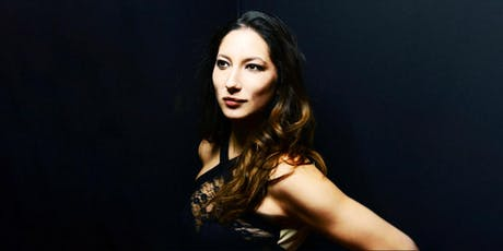 UCLA David A. Abell Piano Masters Series Featuring Tanya Gabrielian tickets