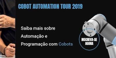 Automation Tour Brasil (Jundiaí)