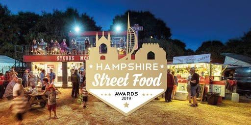 Hampshire Street Food Awards 2019 - Awards Evening