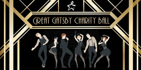 Great Gatsby Themed Charity Ball in Windsor Fundraising For Cancer tickets