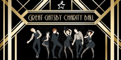 Great Gatsby Themed Charity Ball in Windsor Fundraising For Cancer