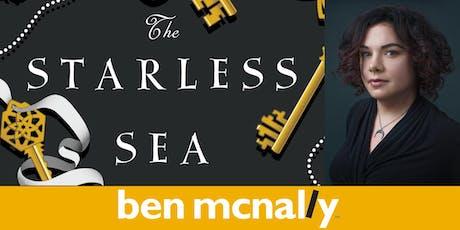 Erin Morgenstern: The Starless Sea tickets