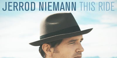 Jerrod Niemann at The Country Club 11/23