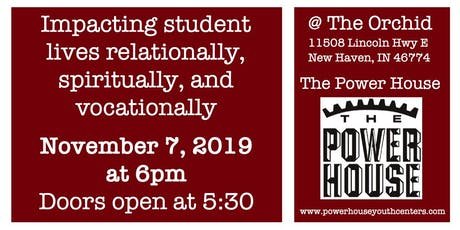 A Night of Hope - The Power House tickets