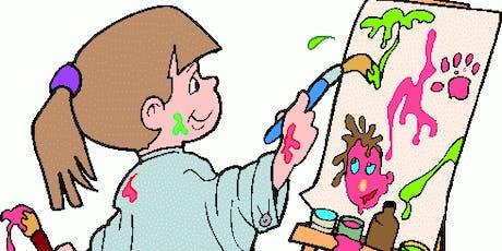 Explore Art tickets