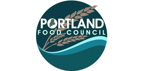 Presentation and Discussion: Survey of Portland-based Food Businesses tickets