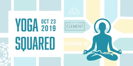Yoga Squared tickets