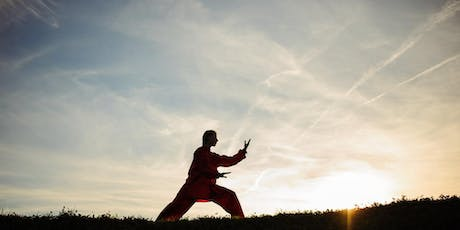 Tai Chi Essentials tickets