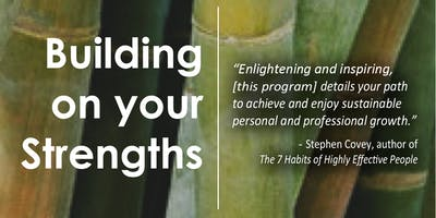 Building Your Strengths with The Bamboo Principle