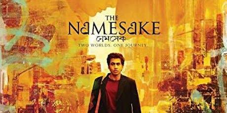 Film Screening: The Namesake tickets