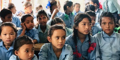 """""""Breaking the Cycle of Shame: Menstrual Health for Girls"""