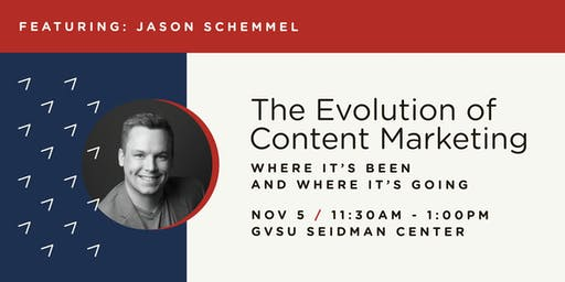 The Evolution of Content Marketing: Where It's Been & Where It's Going