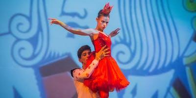 Espetáculo 2019: Danças, Cantos e Poemas