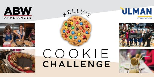 Kelly's Cookie Challenge for Charity