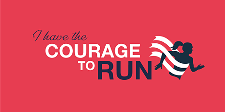 Courage to Run 5K, 10K, 15K East Bay, CA tickets