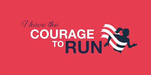 Courage to Run 5K, 10K, 15K Oakland, CA