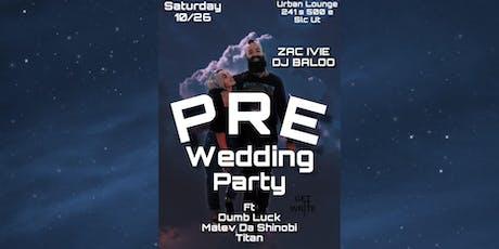 Zac Ivie and DJ Baloo, Titan, Malev Da Shinobi, DUMB LUCK tickets