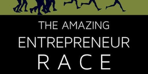 The Amazing Entrepreneur Race