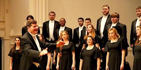 Stetson University Choirs tickets
