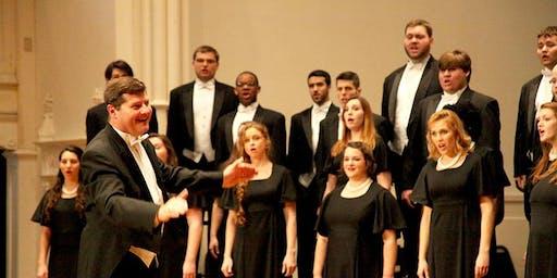 Stetson University Choirs