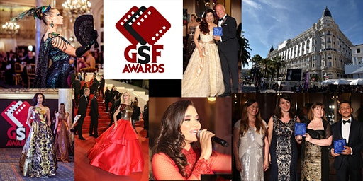 Cannes Global Short Film Awards Gala and Luxury Fashion Shows 2020