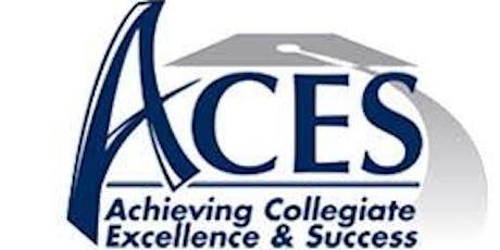 ACES Workshop / Taller ACES billets
