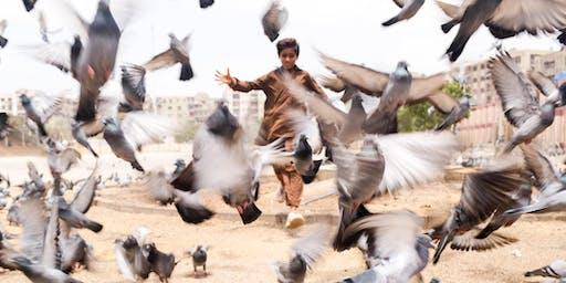Karachi Kid