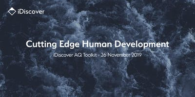 iDiscover AQ Toolkit - Develop your Mental Resilience
