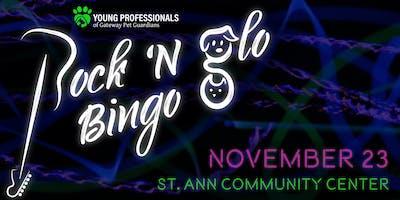 GPG Young Professionals Rock N Glo Bingo Night