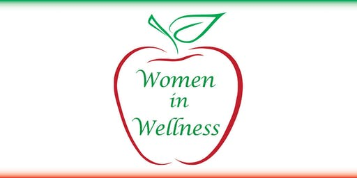 Women in Wellness Networking Group Meeting: October 21, 2019 (12pm-2pm)