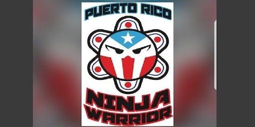 Puerto Rico Ninja Warrior