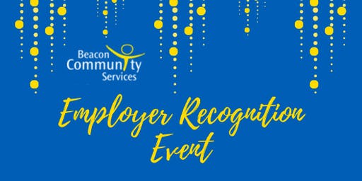 Employer Recognition Event