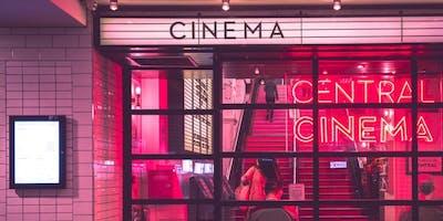 MasterClass Film Meetup in London