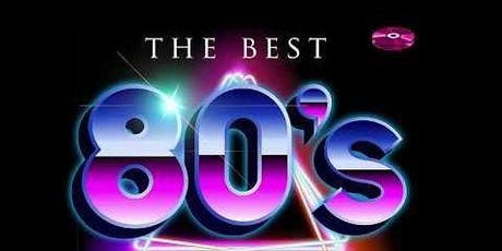 City Discos & HouseDj Discos presents......Best of the 80's Music tickets