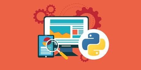 Data Science with Python - Trends, Use Cases and Job Market tickets