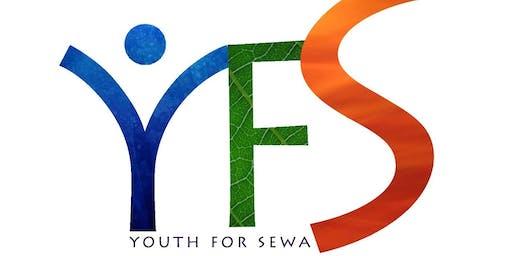 YFS Presentation Event