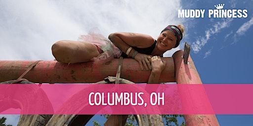 Muddy Princess Columbus, OH