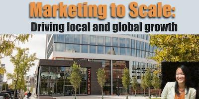 AMP-RI: Marketing To Scale