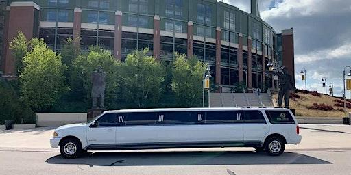 Packer Game Day Limousine Shuttle & Tailgate