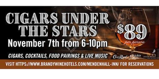 Cigars Under the Stars