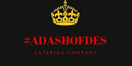 Taste ADashofDes Paint & Sip Valentine's Day Weekend tickets