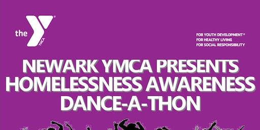 Homeless Awareness Dance-A-Thon