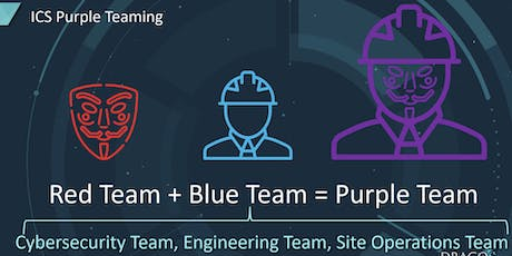 ISA Calgary's Technical Dinner Meet Up - Purple Teaming ICS Networks- Nov. 12th tickets
