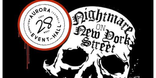 Nightmare on New York Street - Loft Pop-Up